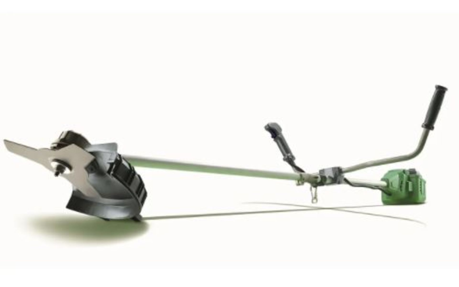 (P5) 2x Powerbase Items. 1x 25cm 20V Cordless Grass Trimmer RRP £59 (Unit Appears Clean, Unused Wit - Image 2 of 5