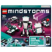 (15G) 1x Lego Mindstorms 5 In 1 Code & Control Robot Inventor RRP £200. (Model 51515)