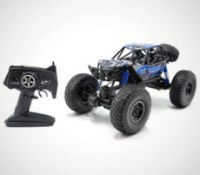 2x Red5 RC Dune Buggy 4WD RRP £59.99 Each. (Units Have RTM Sticker)