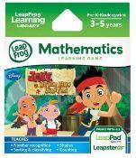 (13A) 19x Leap Frog Explorer Learning Game RRP £12 Each. Pre K Kindergarten Mathematics Disney Jake