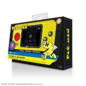 (15) 4x My Arcade Pocket Player Pac Man Game (All With RTM Sticker)