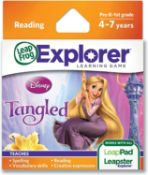 (13A) 25x Items. 19X Leap Frog Explorer Learning Game RRP £12 Each. 6x Vtech InnoTab Learning Games
