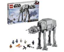 (15G) 1x Lego Star Wars AT-AT RRP £119.99 (Model 75288)