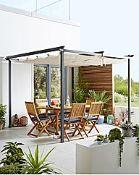 117094D - Double Pallet Grade B Returns - Garden Furniture - Total RRP £2284