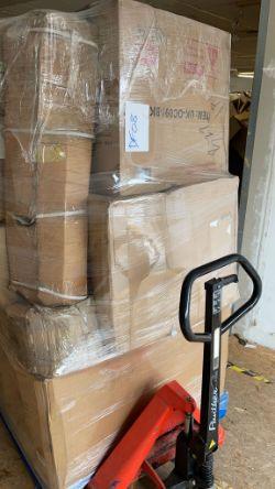(DF08) Pallet Of Raw Online Customer Returns Stock