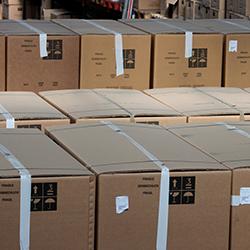 Pallets of New Mixed Stock. Inc. Stationary, Asda, Wilko, Disney, Crayola - Value £1500+ per pallet
