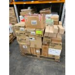 Pallet of Pens, Berol, Bic, Crayola and more. Assorted colours. RRP:£2500. Umanifested Pallet.