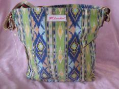 HT London Large Shoulder/Tote Bag. Brand New. RRP £19.99