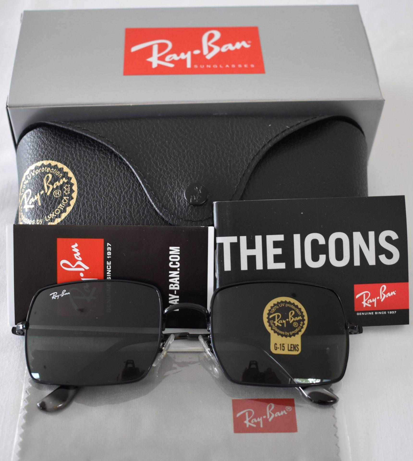 Ray Ban Sunglasses ORB1969 919931 *3N