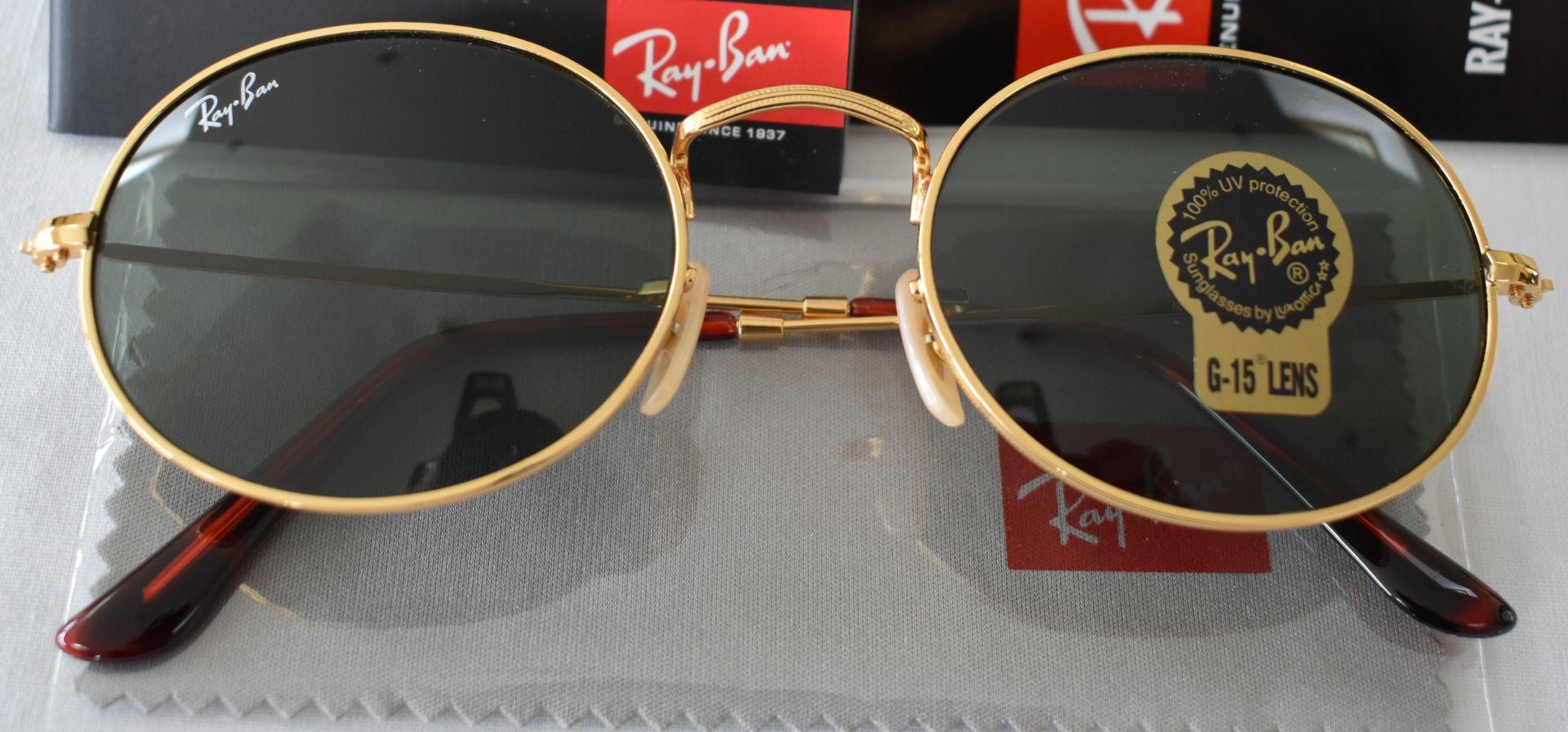 Ray Ban Sunglasses ORB3547N 001 *3N - Image 2 of 3