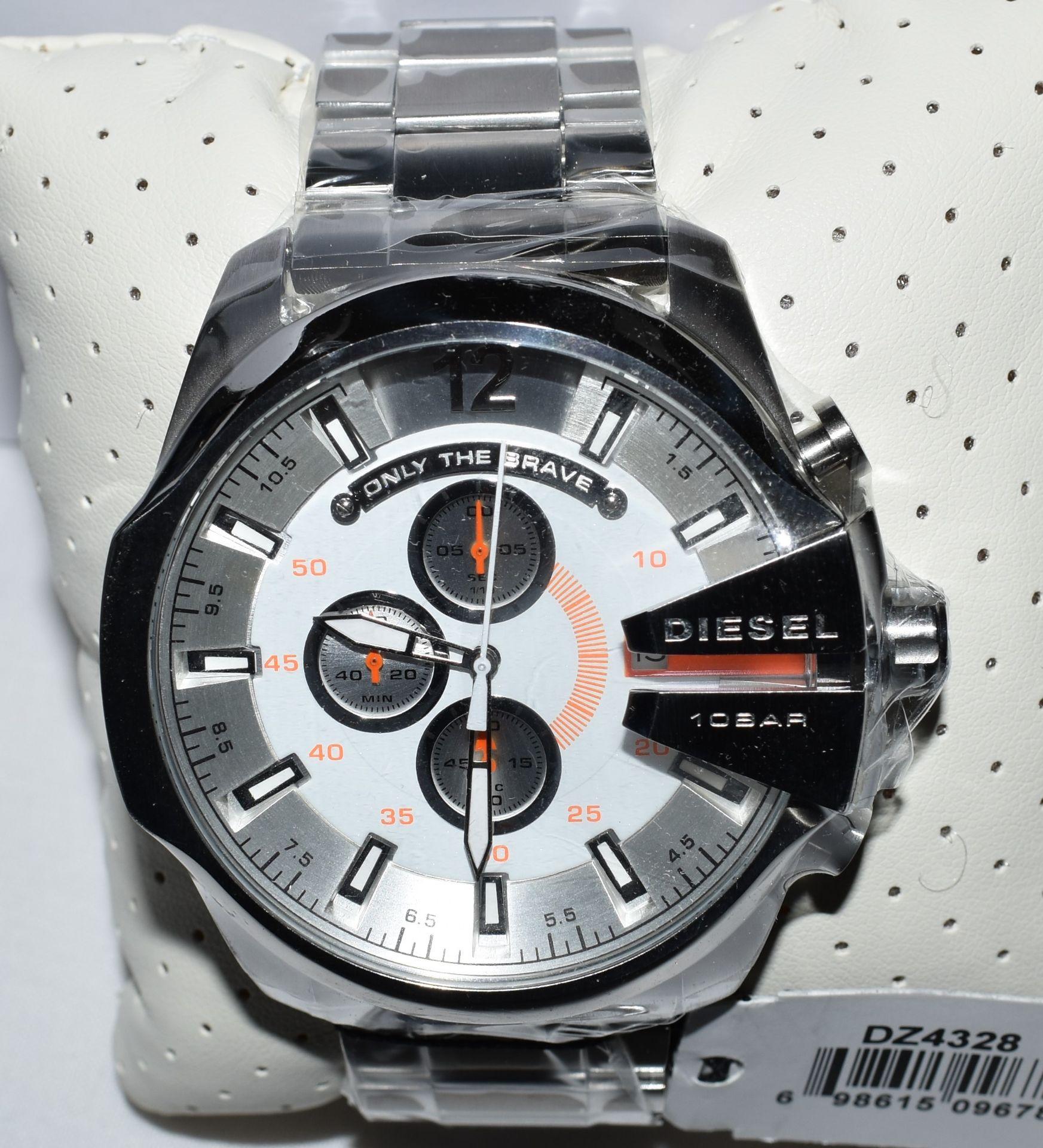 Diesel Men's Watch DZ4328 - Image 2 of 3