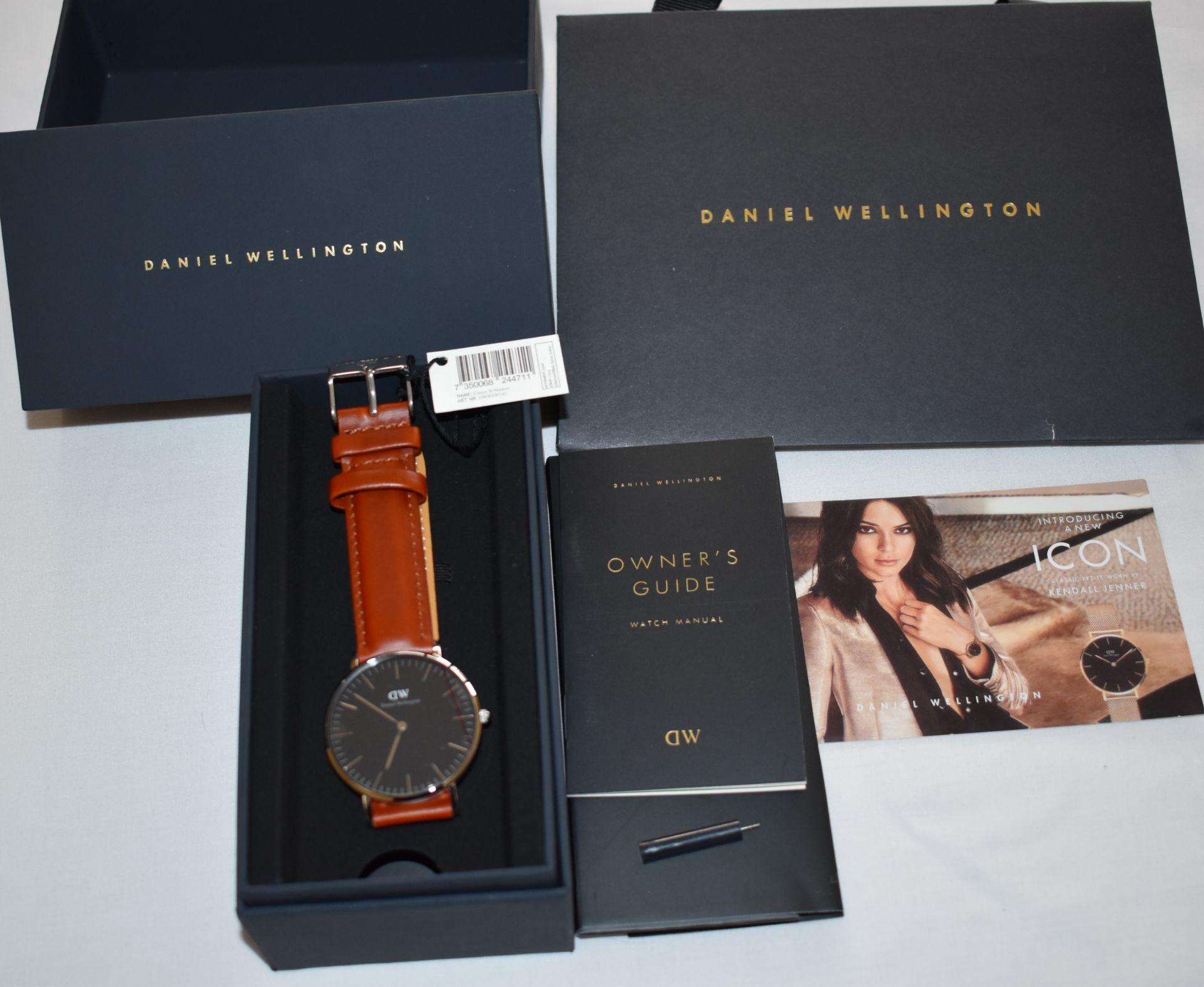 Unisex Daniel Wellington DW00100142 Watch