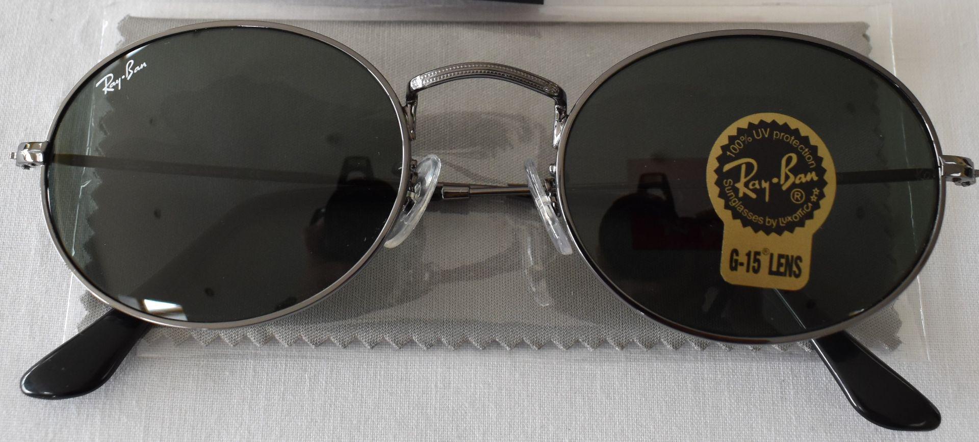 Ray Ban Sunglasses ORB3547N 004 *3N - Image 2 of 3
