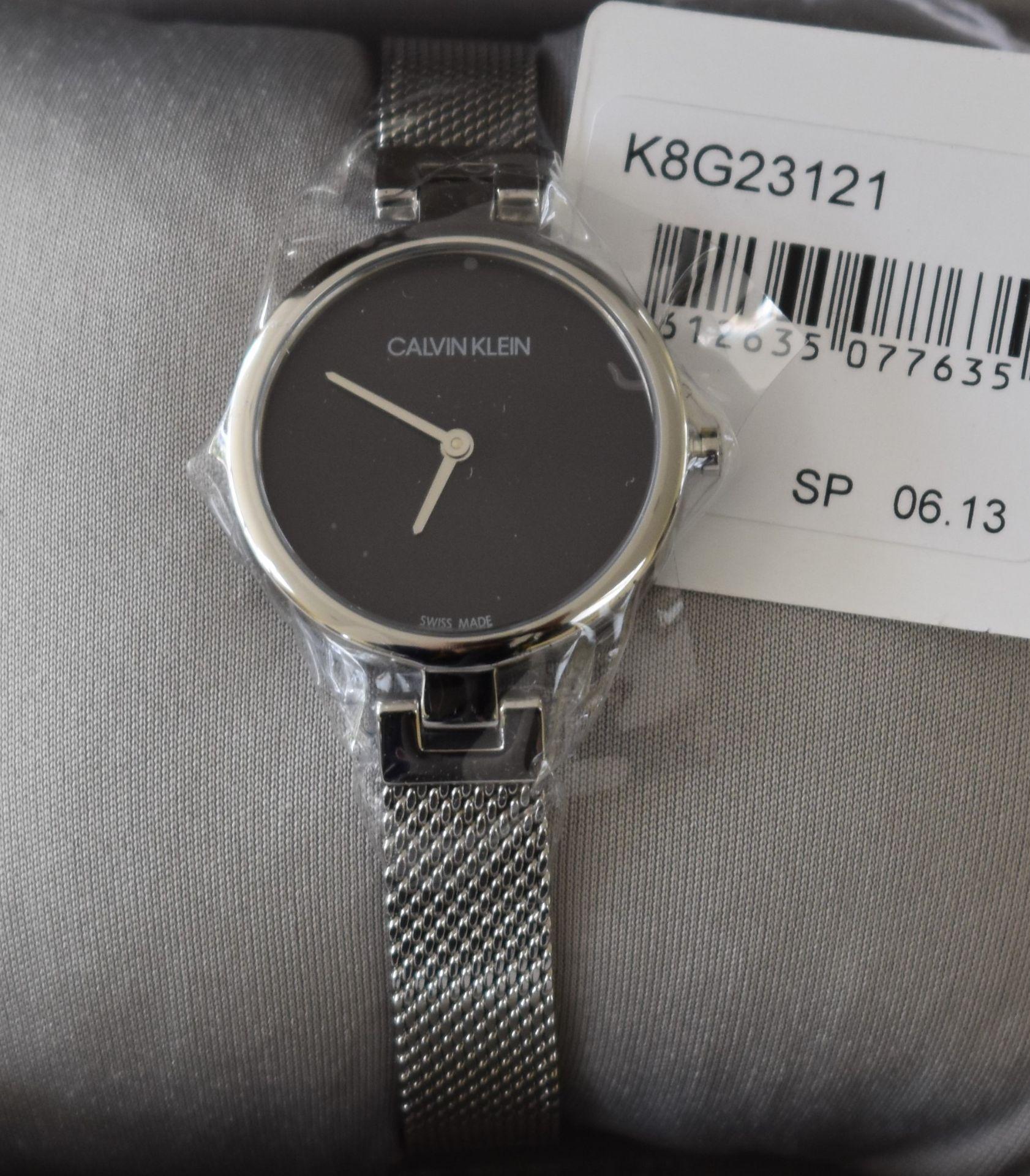 Calvin klein K8G23121 Ladies watch
