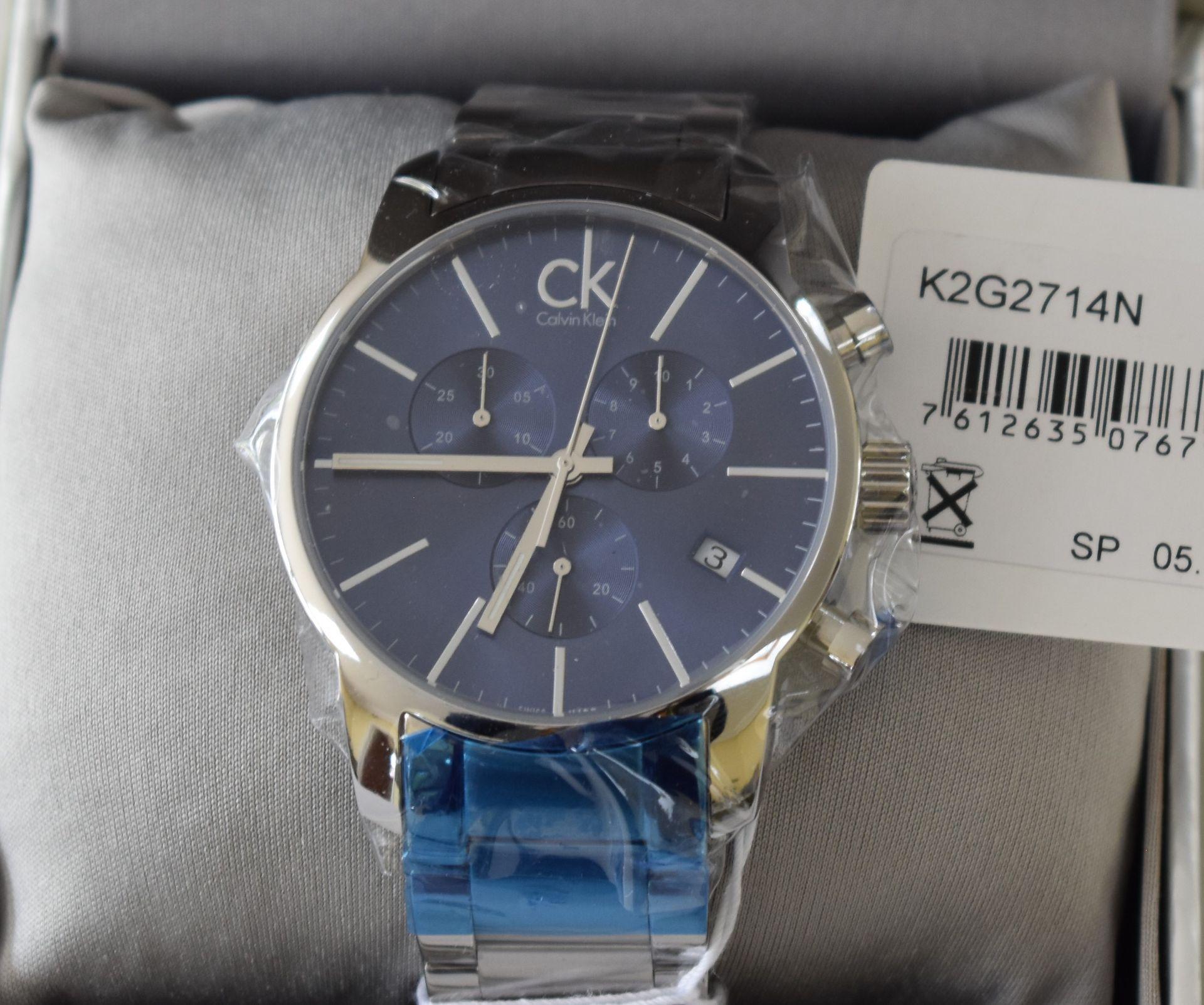 Calvin klein K2G2714N Men's Watch