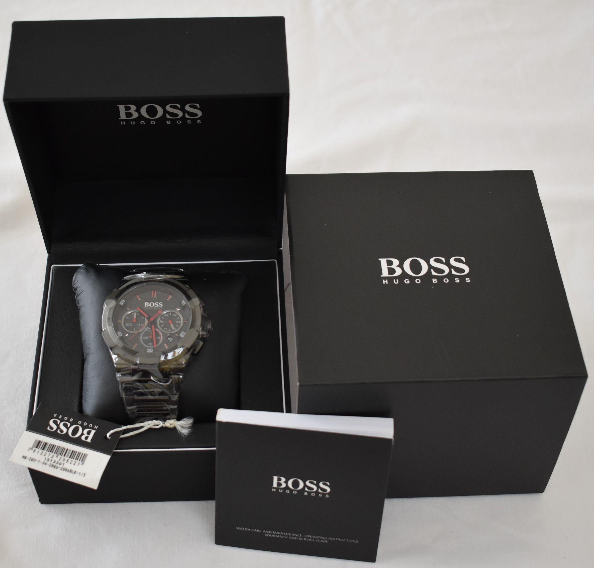 Hugo Boss Men's Watch HB1513361