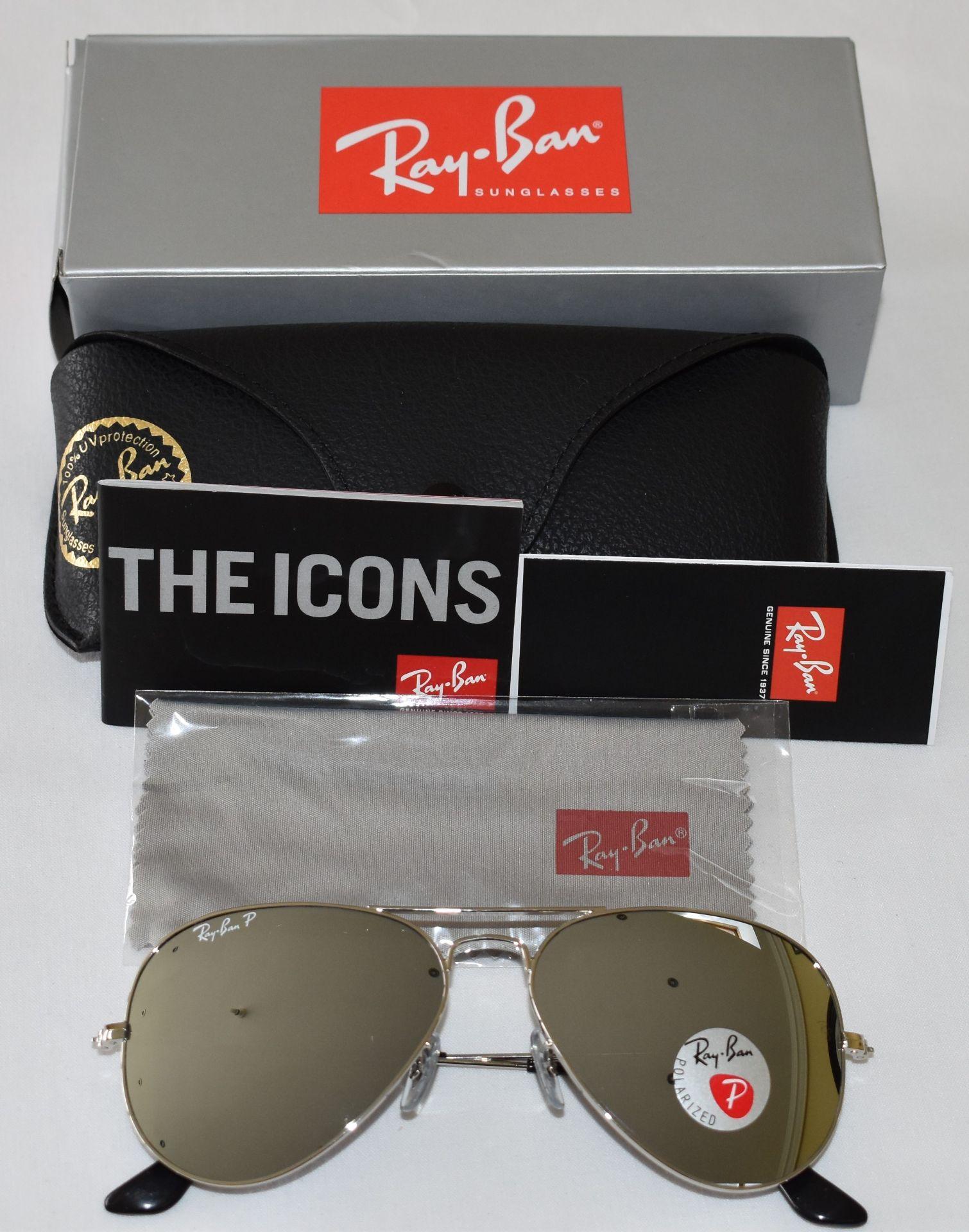 Ray Ban Sunglasses ORB3025 019/W3 *3P