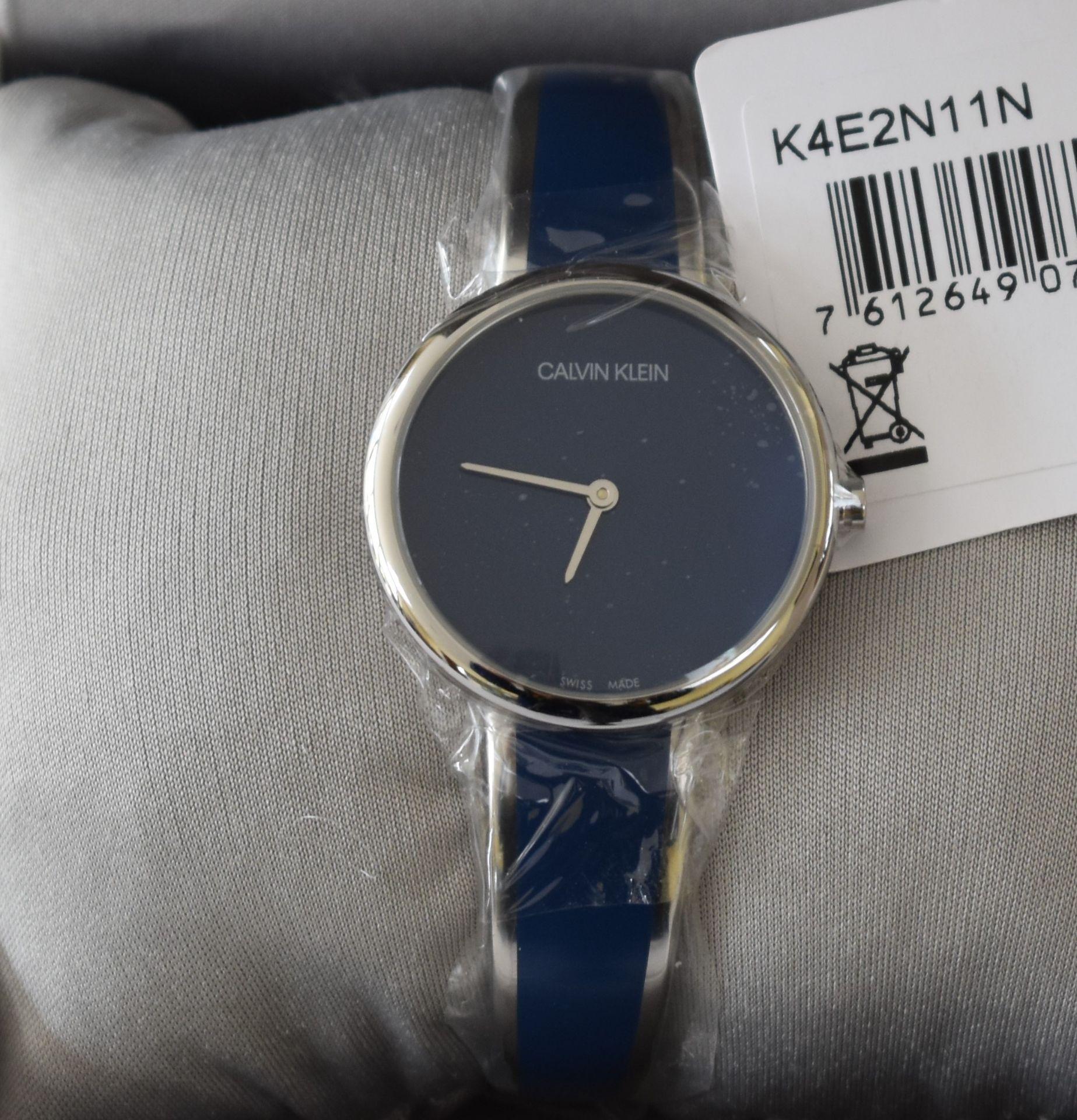 Calvin klein K4E2N11N Ladies Watch