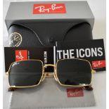 Ray Ban Sunglasses ORB1969 9150B1 *3N