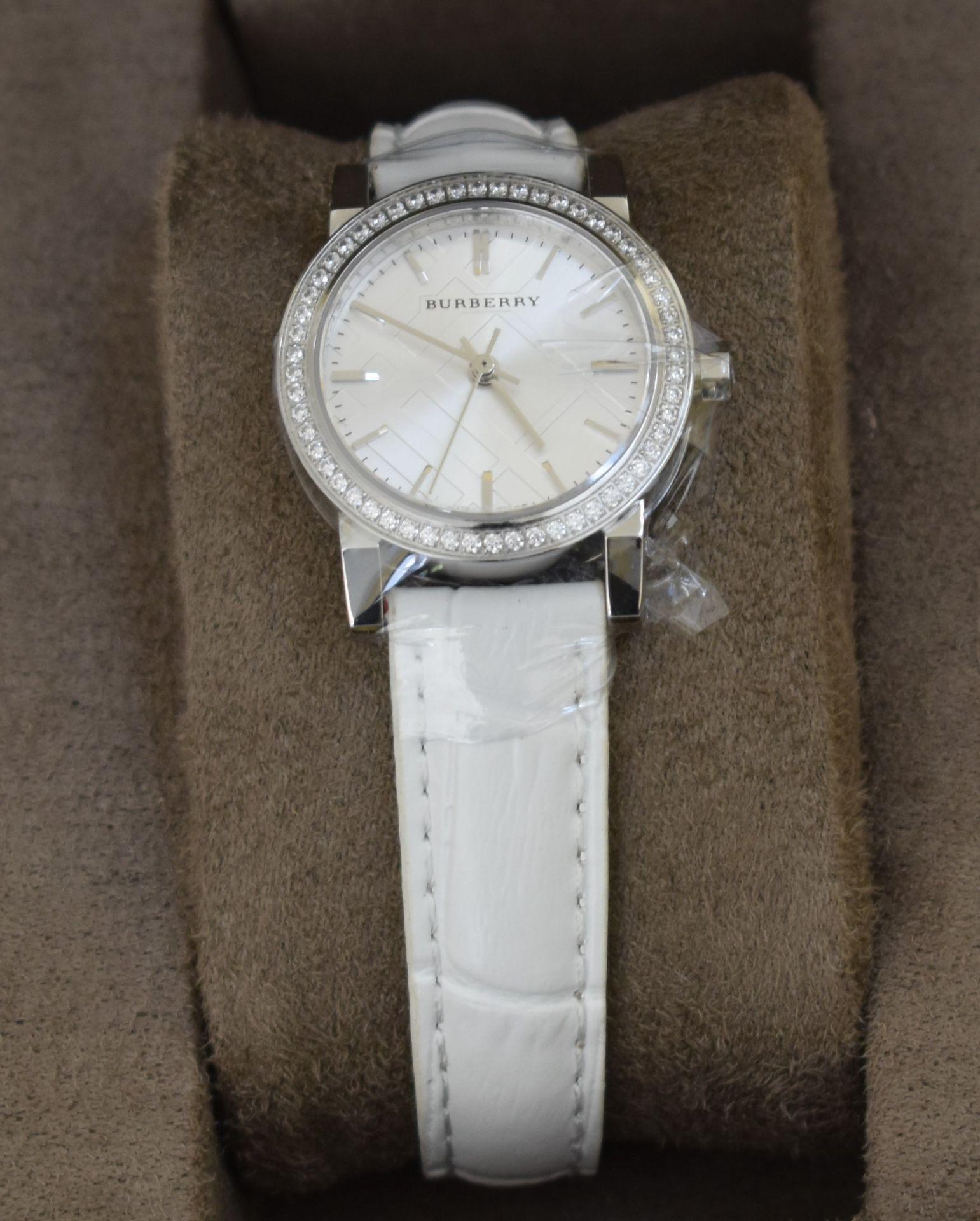 Burberry BU9221 Ladies Watch