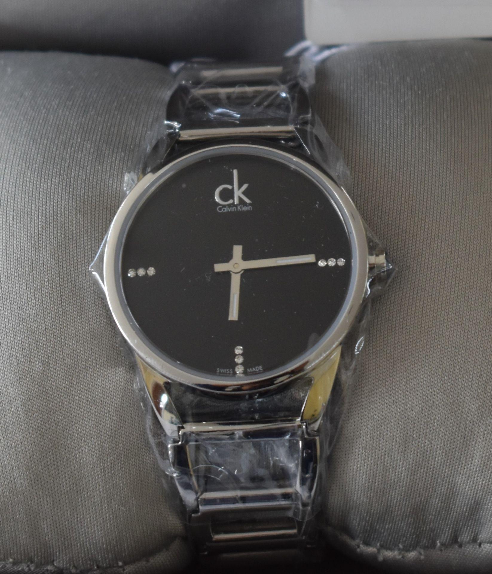 Calvin klein K3G2312S Ladies Watch