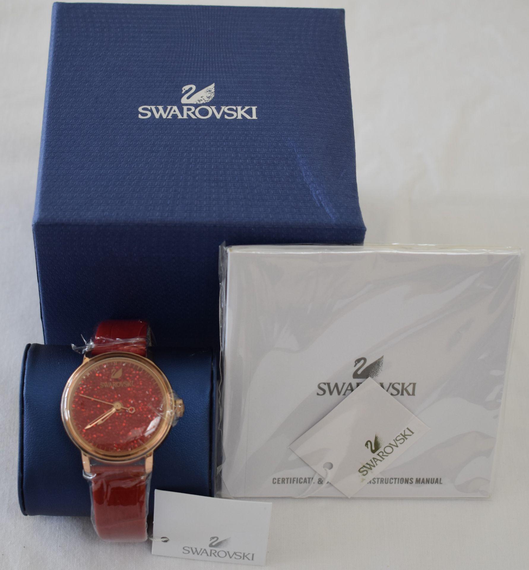 Swarovski 5295380 Ladies Watch