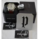 Police PL.14528JSTU/04 Men's Watch