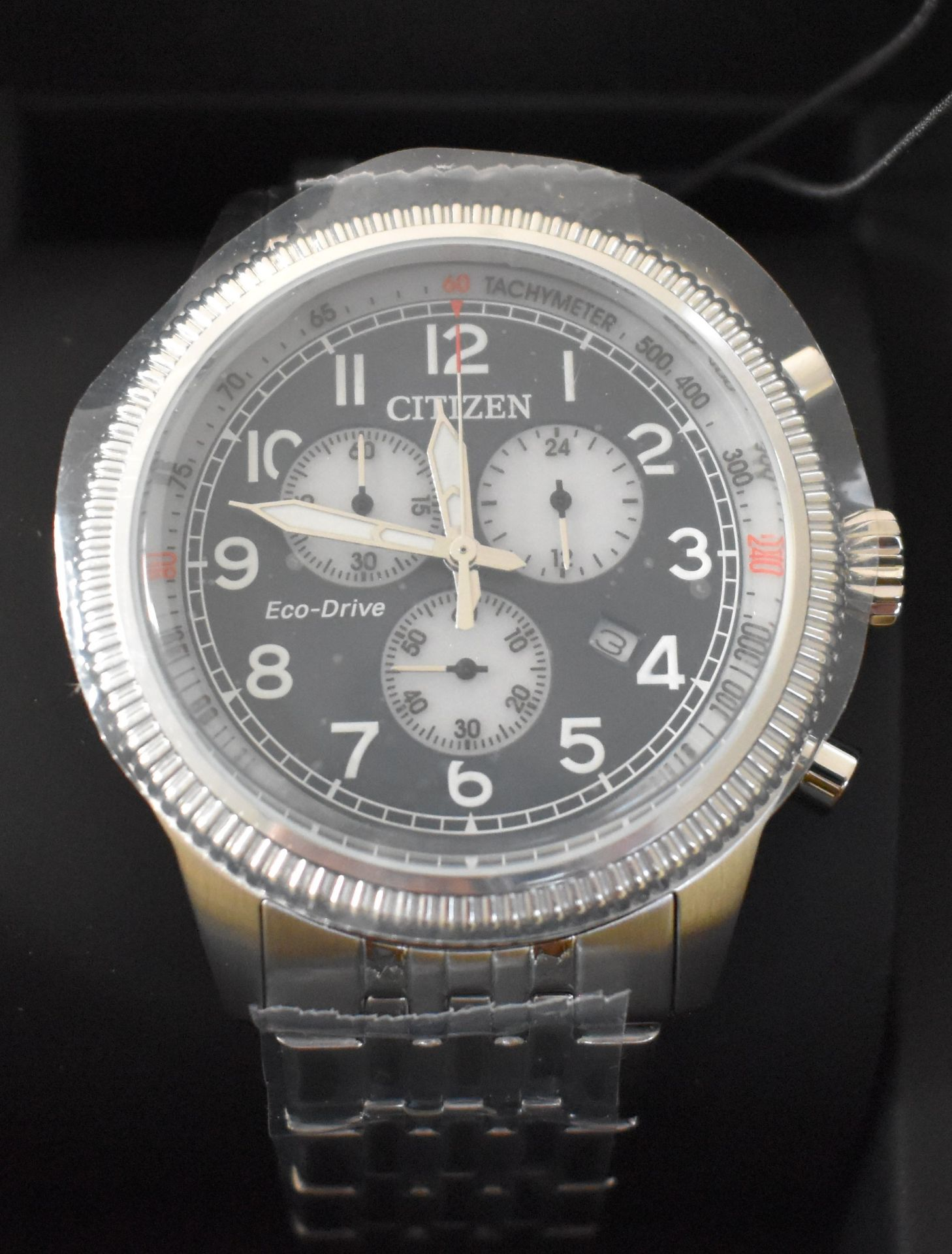 Citizen Men's Watch AT2460-89L - Image 2 of 2