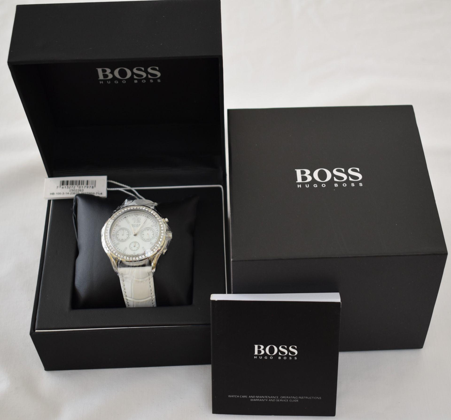 Hugo Boss Ladies Watch HB1502263
