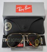 Ray Ban Sunglasses ORB3025 L0205 *3N