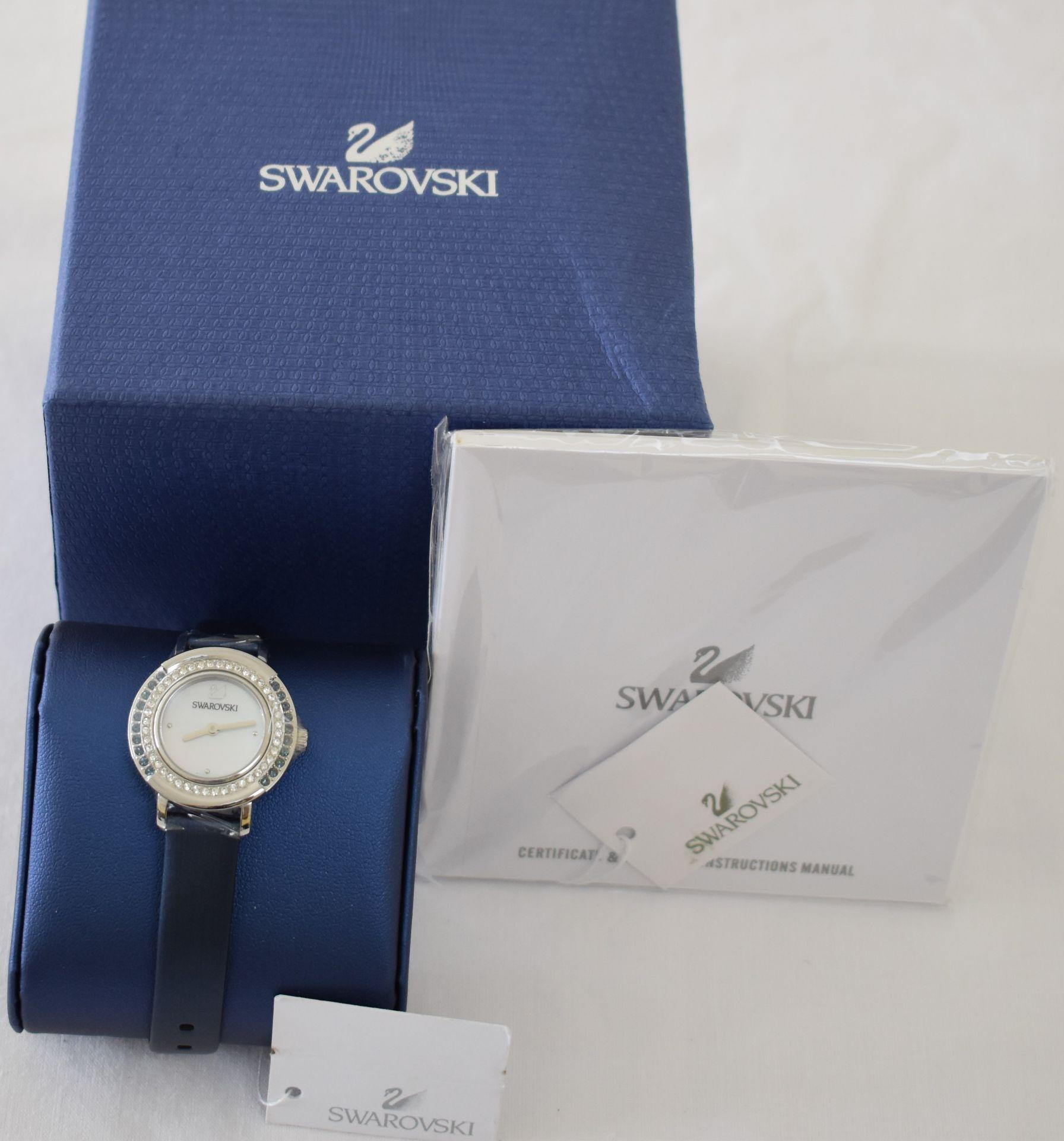 Swarovski 5243722 Ladies Watch