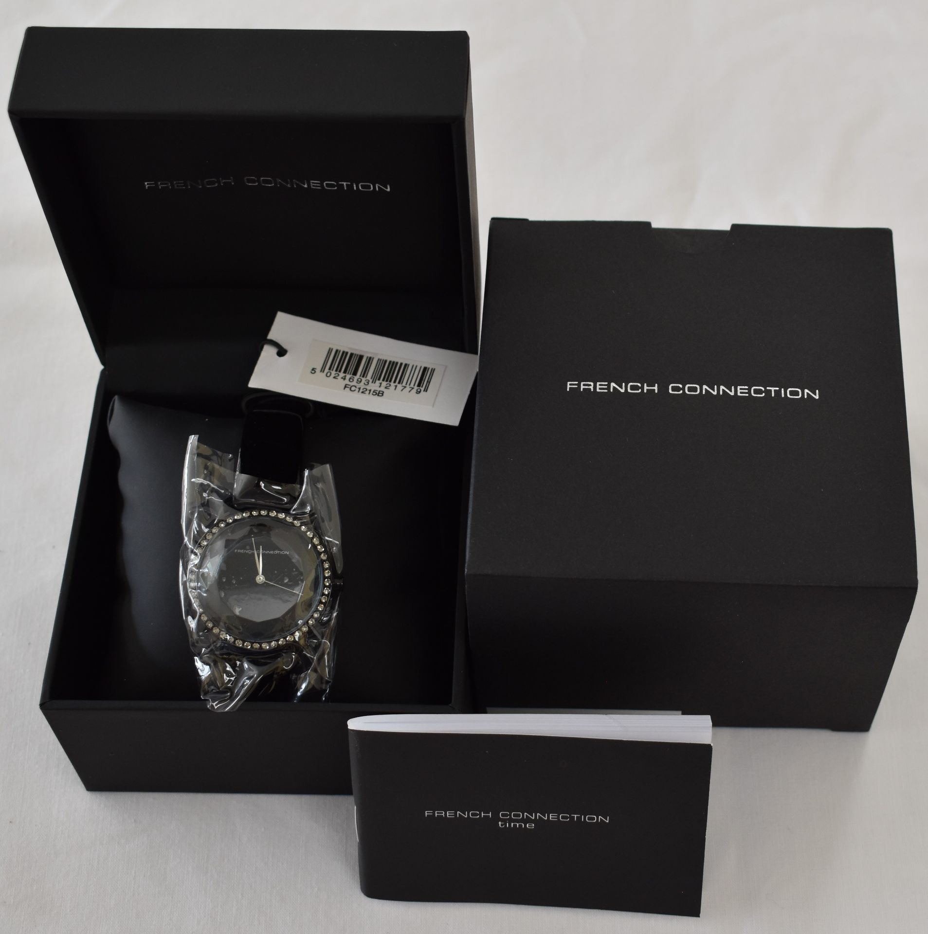 French Connection FC1215B Ladies Watch