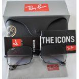 Ray Ban Sunglasses ORB1969 919932 *3N