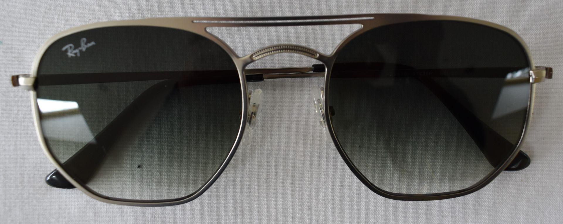 Ray Ban Sunglasses ORB3609N 91420R *3N - Image 2 of 3