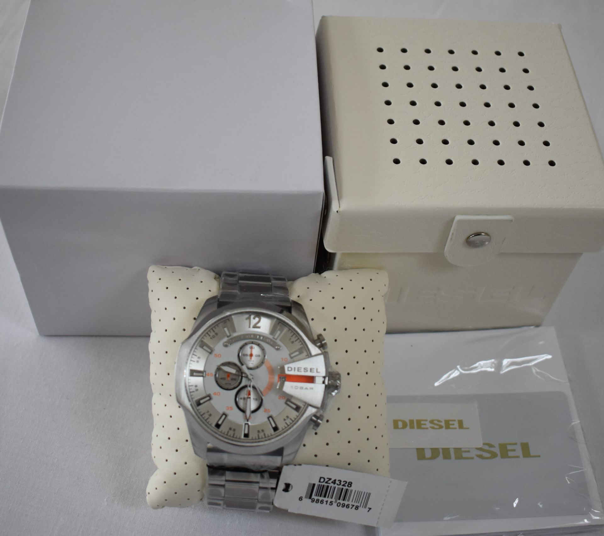 Diesel Men's Watch DZ4328