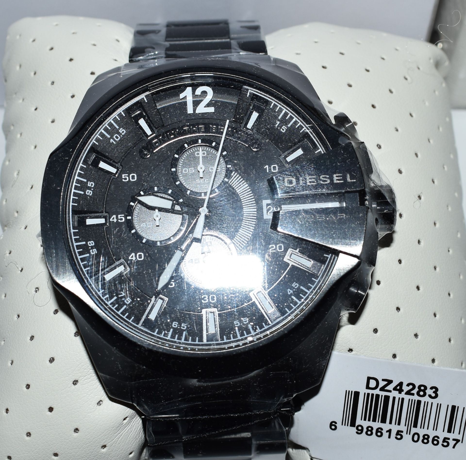 Diesel Men's Watch DZ4283 - Image 3 of 3