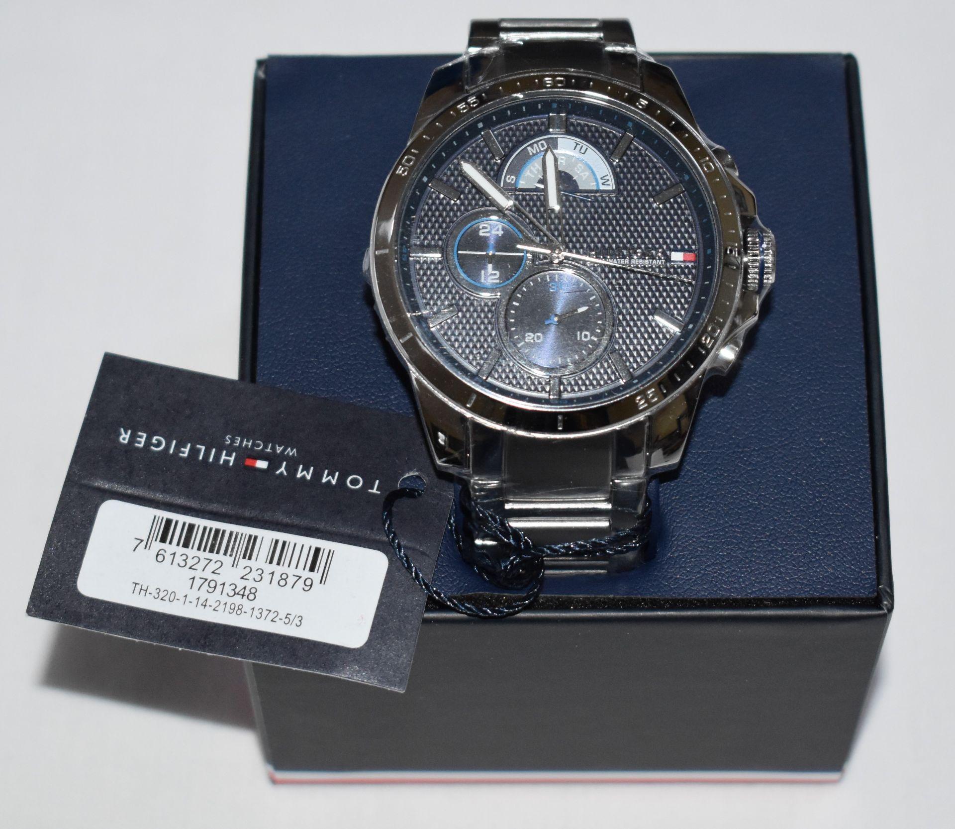 Tommy Hilfiger Men's Watch 1791348