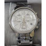 Calvin klein K7627126 Men's Watch