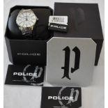Police PL.14999JS/04M Men's Watch