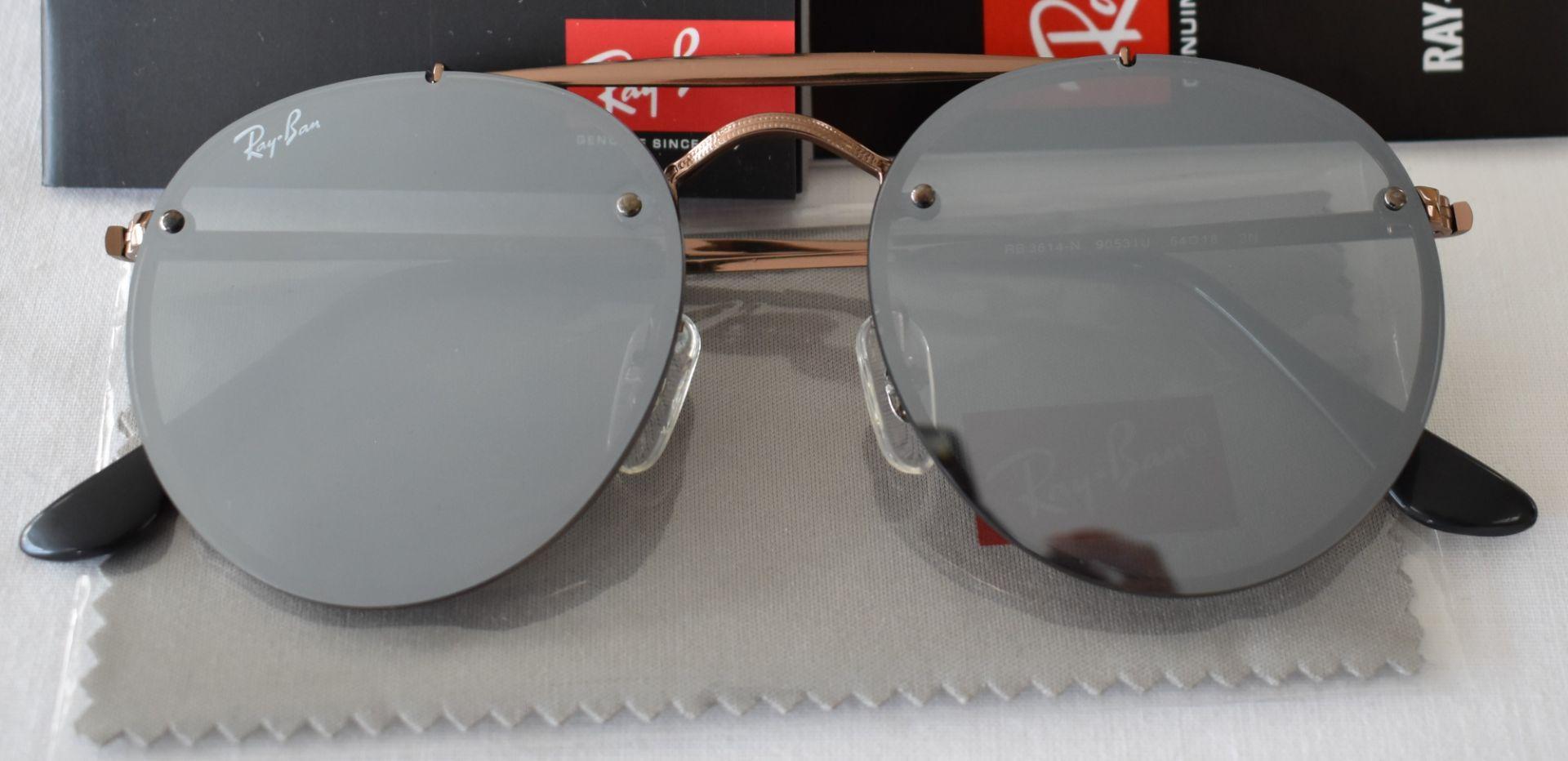 Ray Ban Sunglasses ORB3614N 90531U *2N - Image 2 of 3