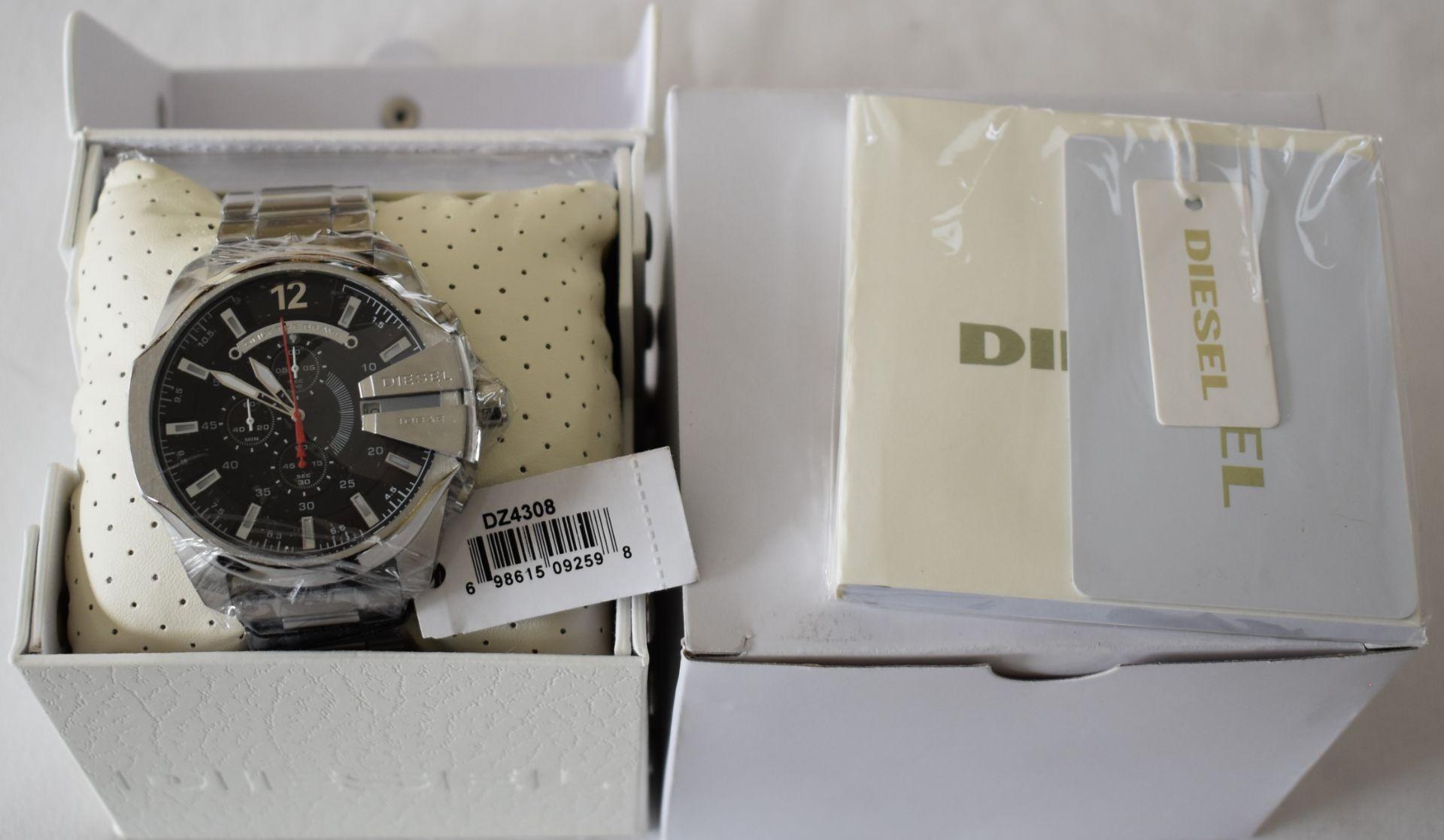 Diesel Men's Watch DZ4308