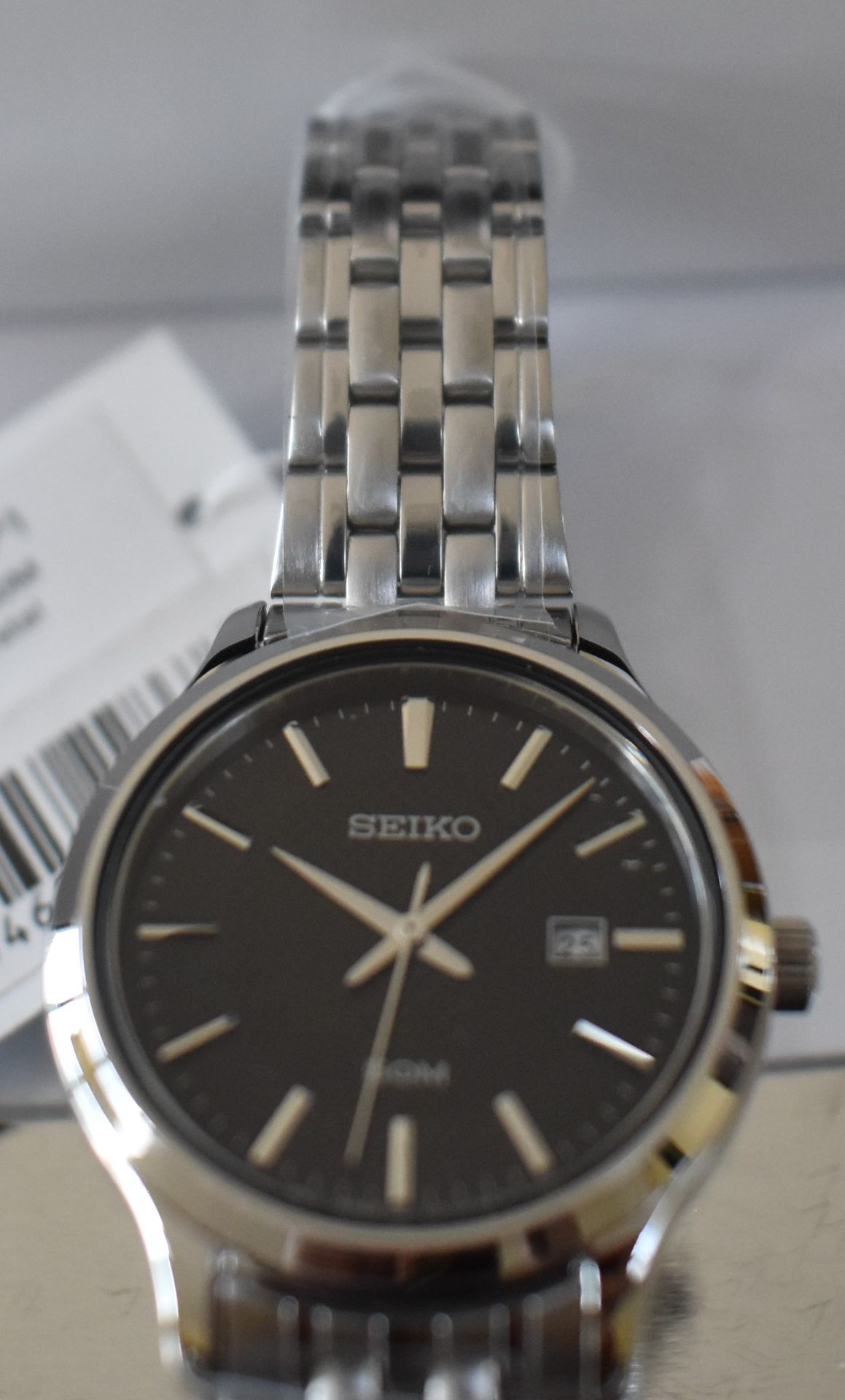 Seiko Ladies Watch SUR649P1 - Image 2 of 2