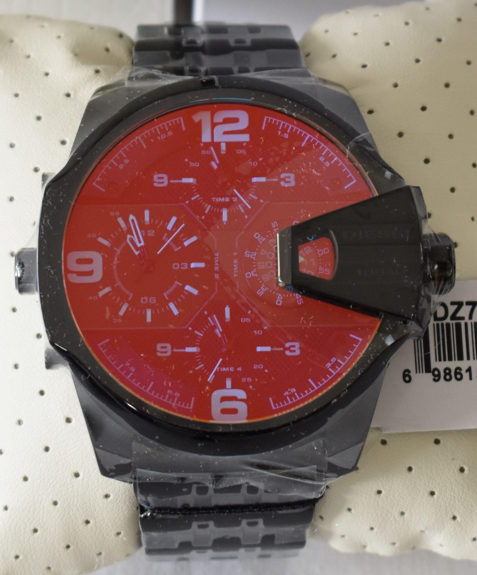 Diesel Men's Watch DZ7373 - Image 2 of 2
