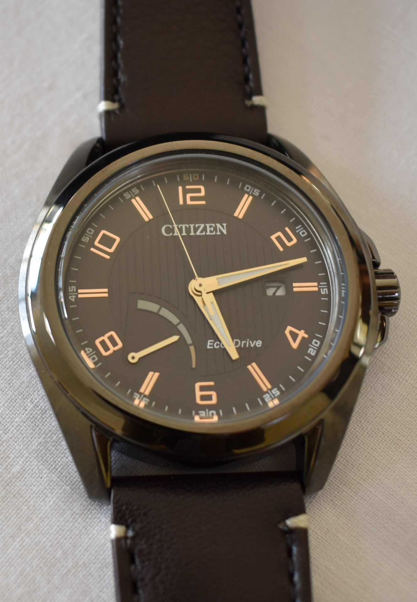 Citizen Men's Watch AW7057-18H - Image 2 of 3
