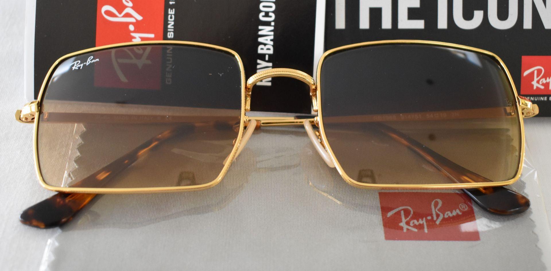 Ray Ban Sunglasses ORB1969 914751 *3N - Image 2 of 3