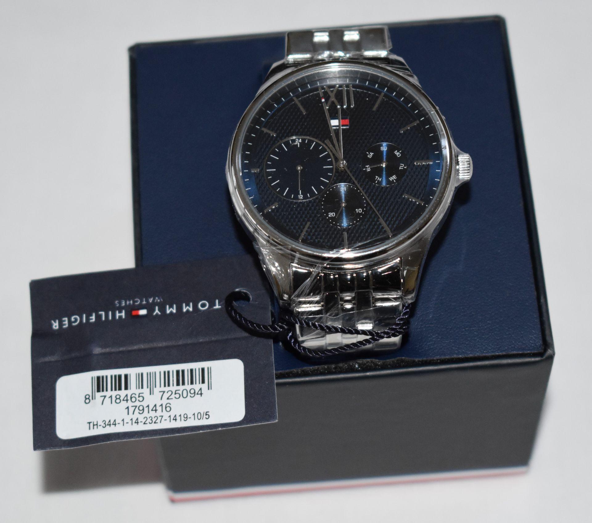 Tommy Hilfiger Men's Watch 1791416 - Image 2 of 2