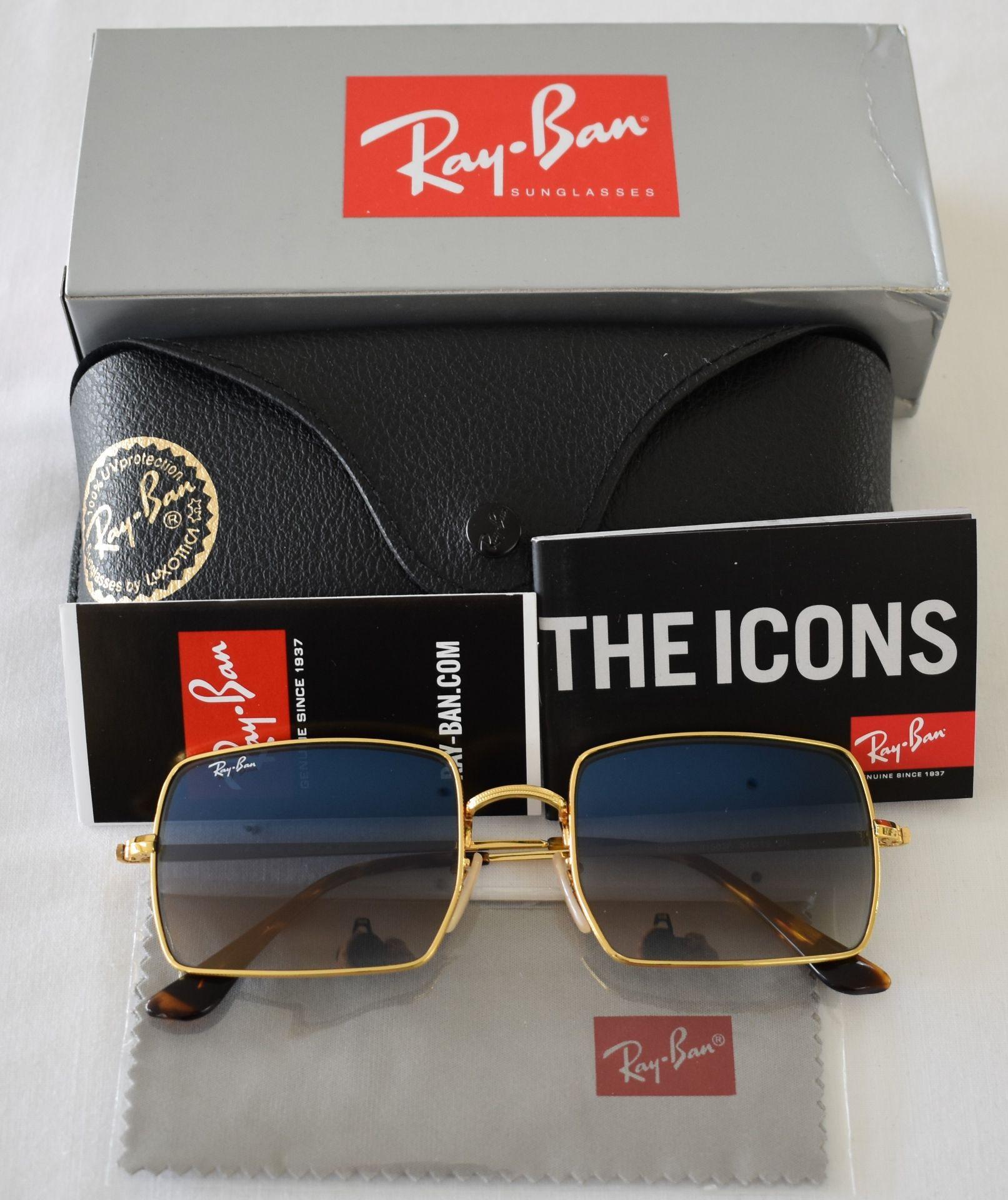 Ray Ban Sunglasses ORB1969 91503F *3N