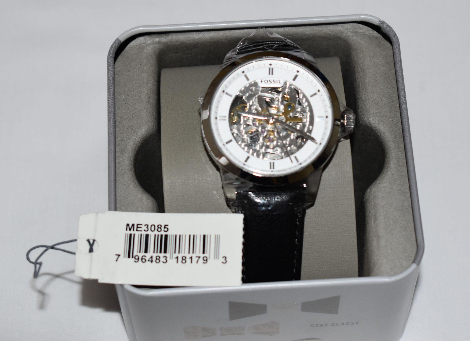 Fossil Men's Watch ME3085