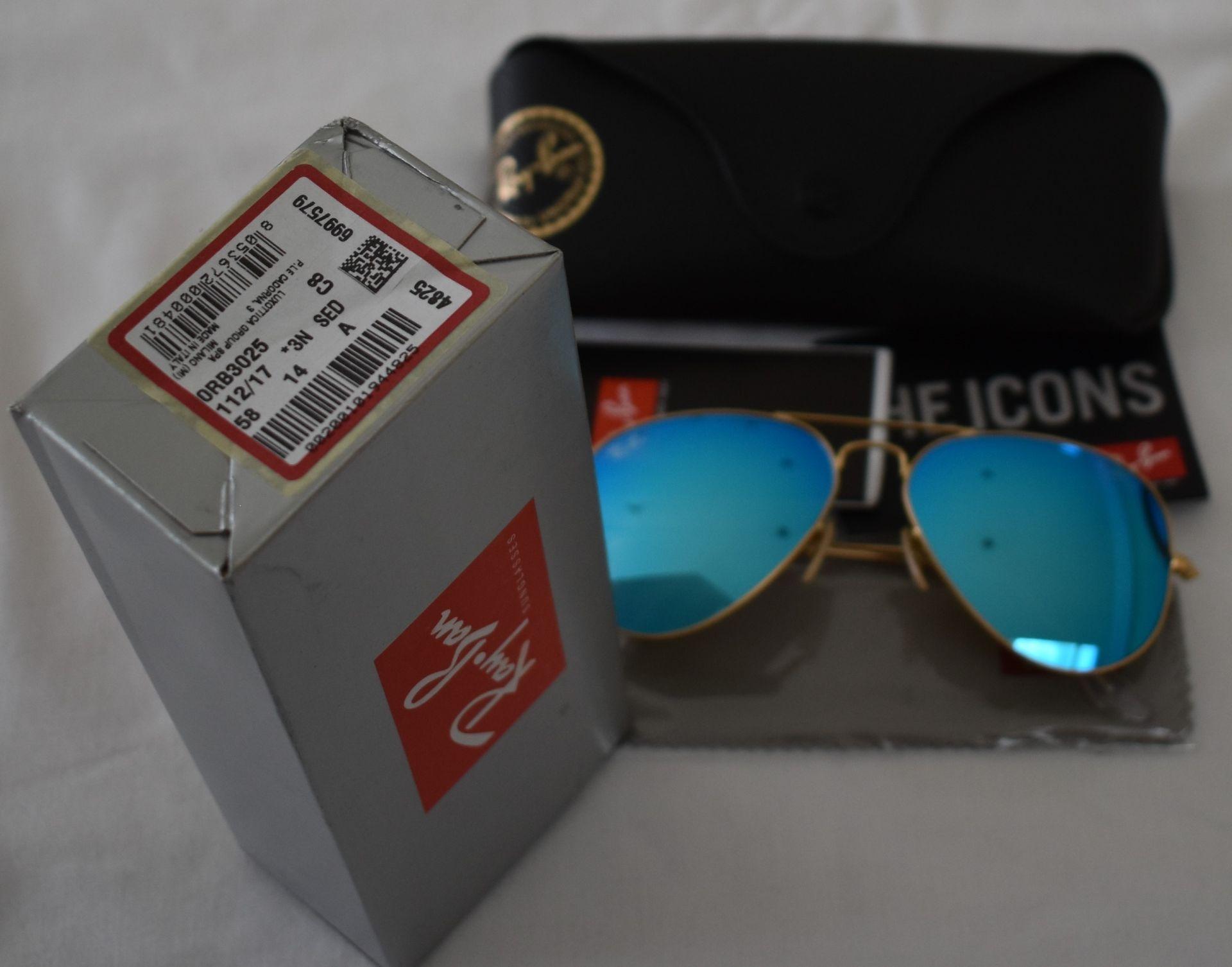 Ray Ban Sunglasses ORB3025 112/17 *3N - Image 2 of 2