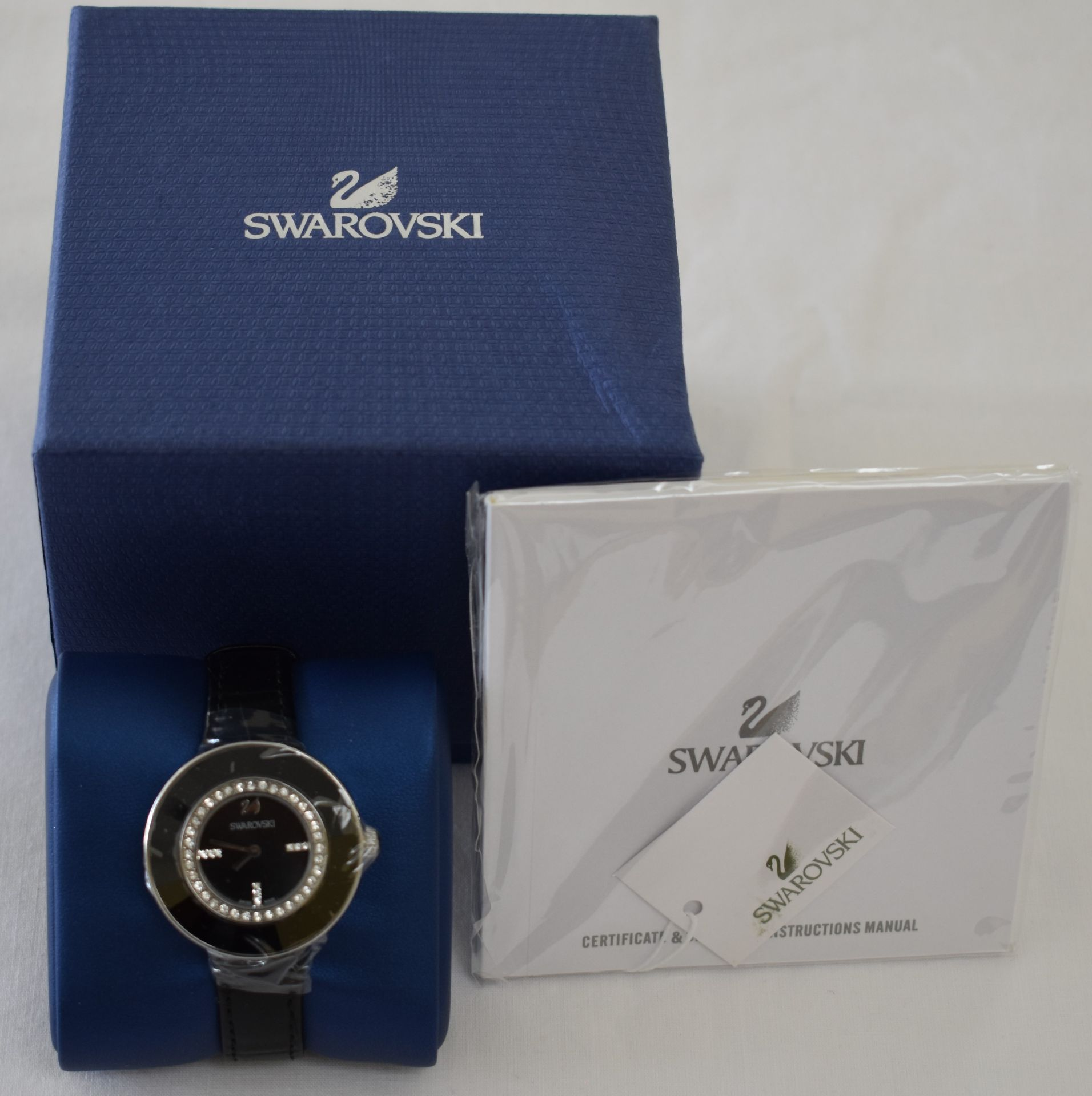 Swarovski 5182252 Ladies Watch